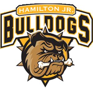 Hamilton Jr Bulldogs AAA