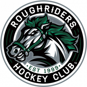 RoughRiders Hockey Club - Cedar Rapids