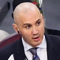 Ian Laperriere, Assistant Coach - Philadelphia Flyers